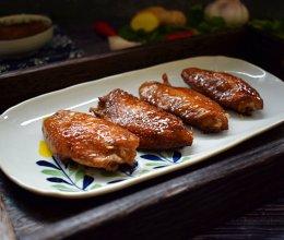 #我们约饭吧#豉油鸡翅的做法