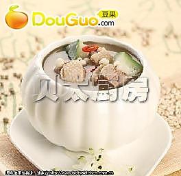 冬瓜薏米煲老鸭的做法