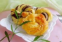 李孃孃爱厨房之——椰蓉面包、红豆沙面包的做法