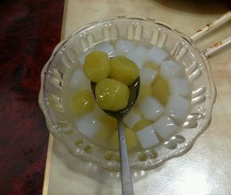 芋园糖水的做法