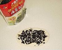 海苔烧饼的做法图解4