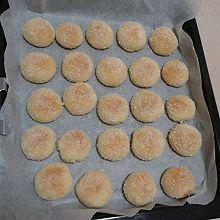 马苏里拉奶酪版椰丝球