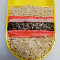 腰带炒饭便当盒的做法图解8