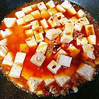 麻婆豆腐的做法图解5