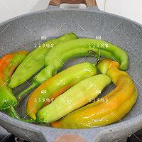 腌渍尖椒的做法图解2