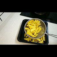 炒鸡好吃的干锅肥肠的做法图解6