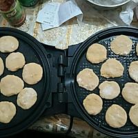 芝麻红薯饼的做法图解2
