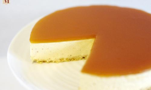 无烤箱红茶酸奶芝士蛋糕的做法