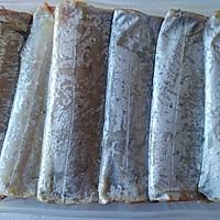 #鲜到鲜得舟山带鱼0元试吃#家焖带鱼,吃不腻的家常味的做法图解2
