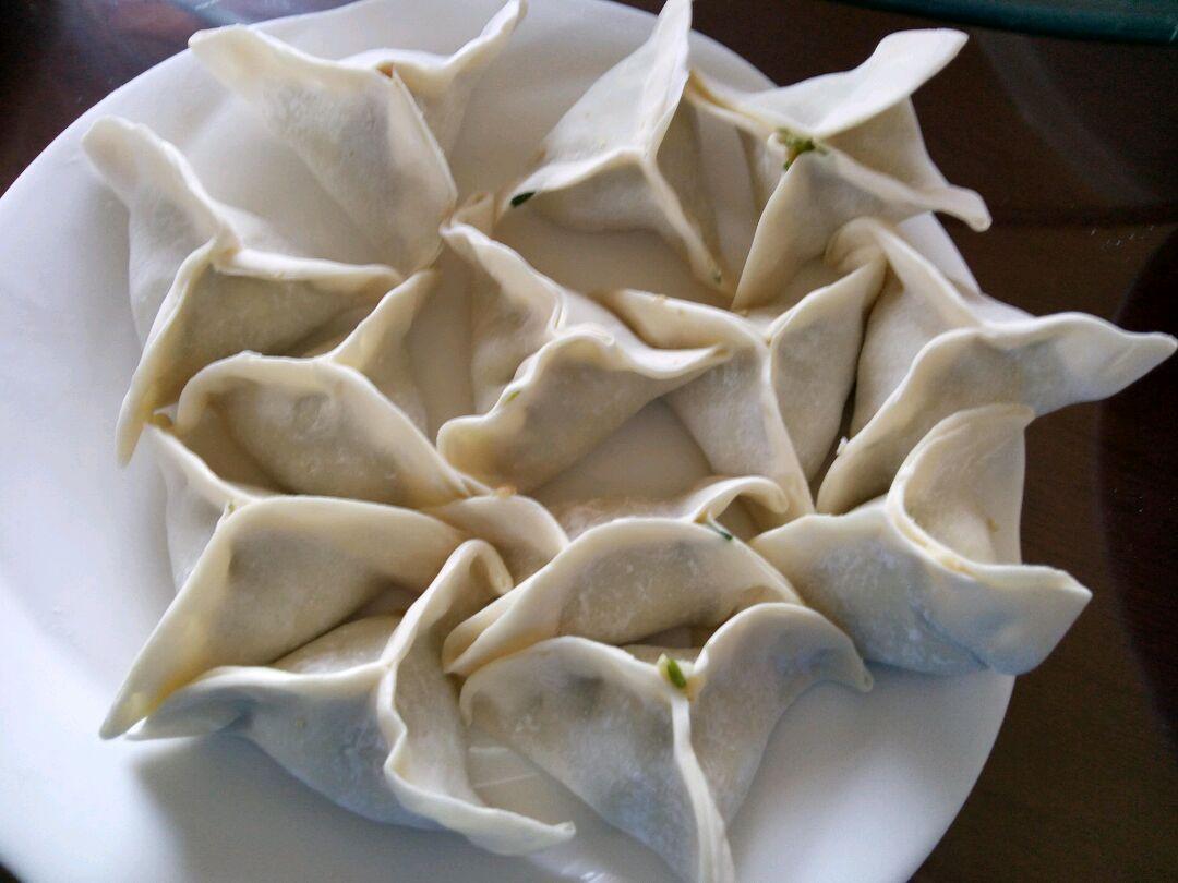 饺子的做法图解8