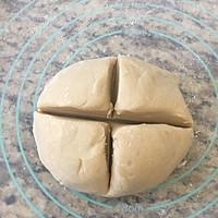 一个都不够吃的丹麦手撕面包的做法图解5