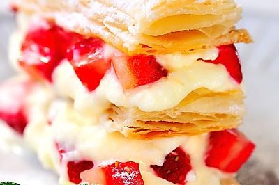 【草莓拿破仑】——COUSS M3s(CO-3503)出品