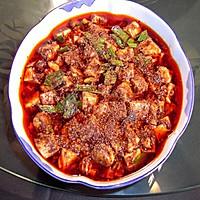【家乐上菜,家常有味】麻婆豆腐