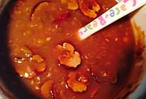祛湿清热薏仁红豆绿豆粥的做法