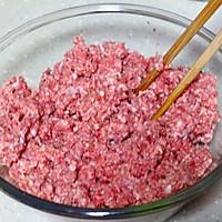 牛肉锅贴的做法图解5