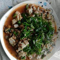 陈妈版麻婆豆腐的做法图解6