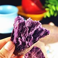 烤紫薯的做法图解6
