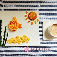 童趣早餐【水族箱】的做法图解9