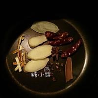 【墨鱼干红烧肉】的做法图解9