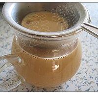巧克力印度奶茶的做法图解7