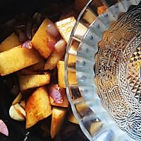 红烧冬瓜的做法图解7
