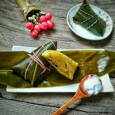 黍米粽子(大黄米)