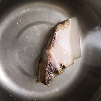 腊肉蒸蛋的做法图解2