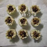 【香菇肉丁糯米烧麦】的做法图解7
