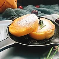 #秀出你的早餐#日式舒芙蕾的做法图解17