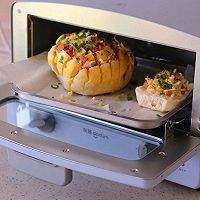 #520,美食撩动TA的心!#烤馒头的做法图解5