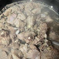 羊肉火锅的做法图解4