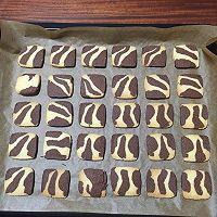 大理石饼干