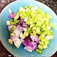 豌豆焖排骨—简单营养均衡的做法图解3