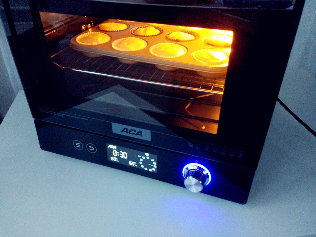 立体烤箱电路图