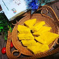 #爱乐甜夏日轻脂甜蜜#南瓜米糕的做法图解10