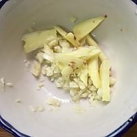 姜葱炒花甲(路飞酱的海鲜宴)的做法图解4