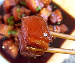 本帮红烧肉 含炖肉秘诀的做法