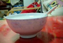 家常白米粥的做法