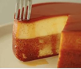 焦糖/布丁/蛋糕的做法