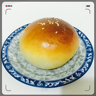 快速简单无糖无需黄油适合糖尿病人吃的面包烤箱版