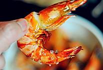 【盐焗虾】——COUSS E5(CO-5201)出品的做法