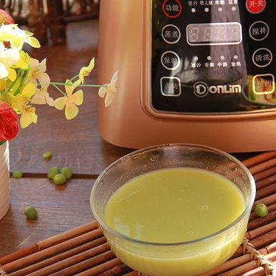 浓香豌豆玉米汁