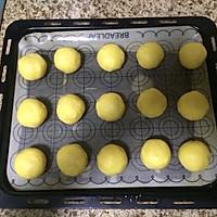 超人气半岛【港式奶黄月饼】的做法图解11
