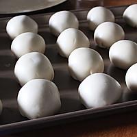 蛋黄酥-酥酥酥到掉渣的美味的做法图解15