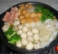 日本料理关东煮 的做法图解5