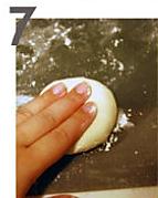 猪肉白菜馅馅饼的做法图解9