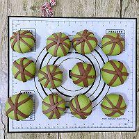西瓜馒头的做法图解7