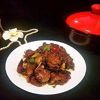 锅包肉+#金龙鱼外婆乡小榨菜籽油 我要上春碗#