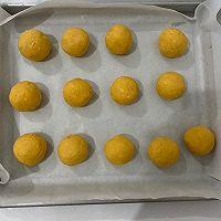 #橄榄中国味 感恩添美味#红薯芝士球的做法图解7