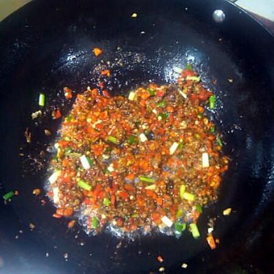 酱汁肠粉的做法_【图解】酱汁肠粉怎么做好吃